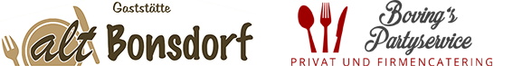 Logo Gaststätte Alt Bonsdorf